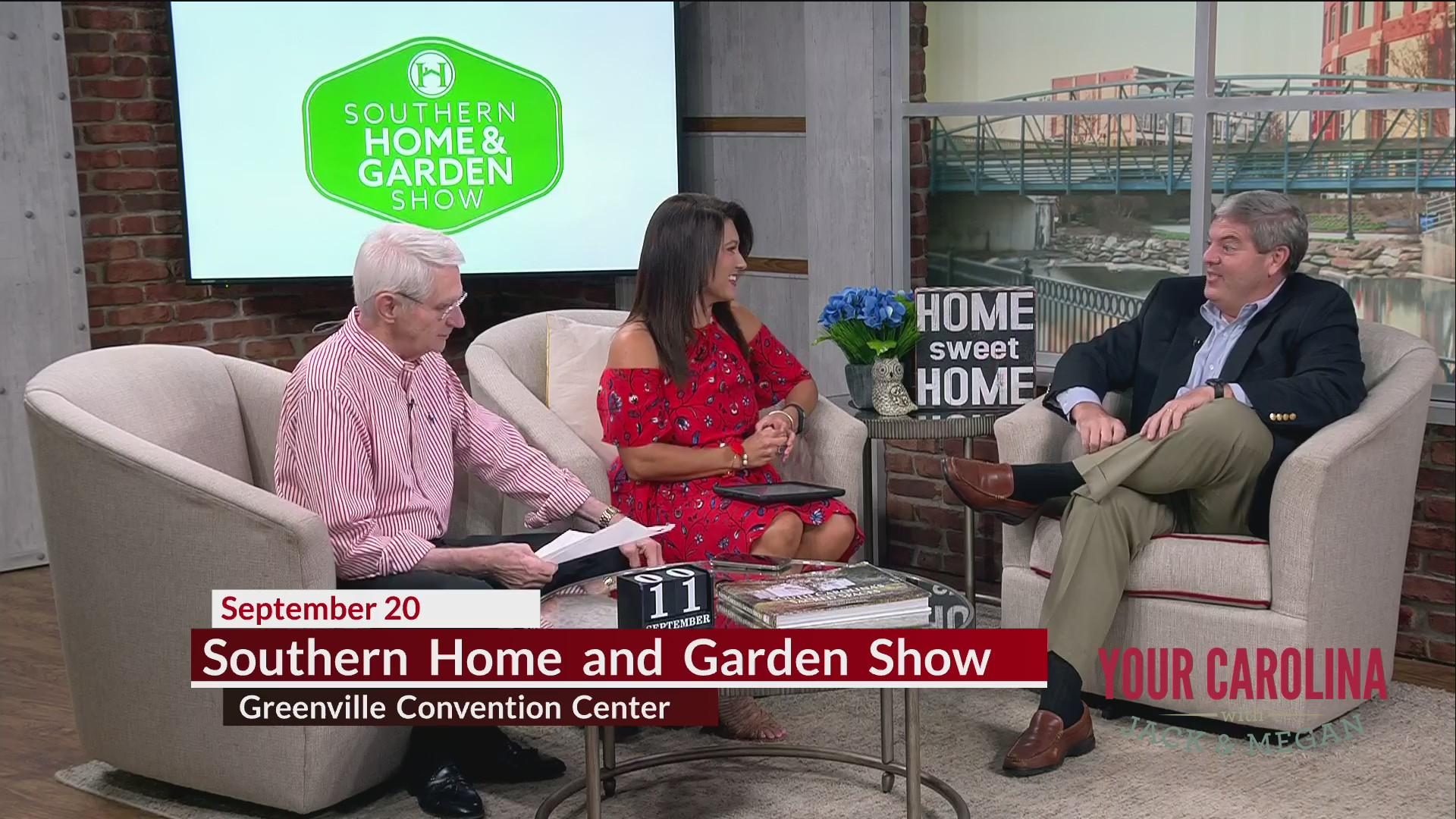Southern Home & Garden Show 2019