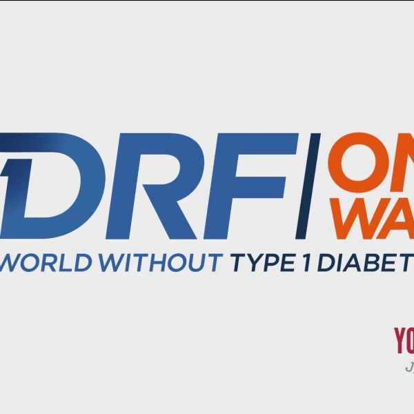 2019 JDRF Upstate One Walk