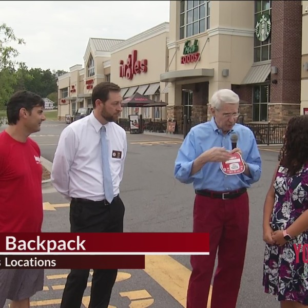 We Check Back In With Jack Live At Ingles
