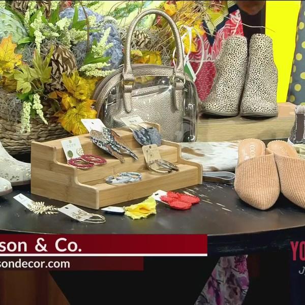 Fashion Trend Tuesday - Madison & Co.