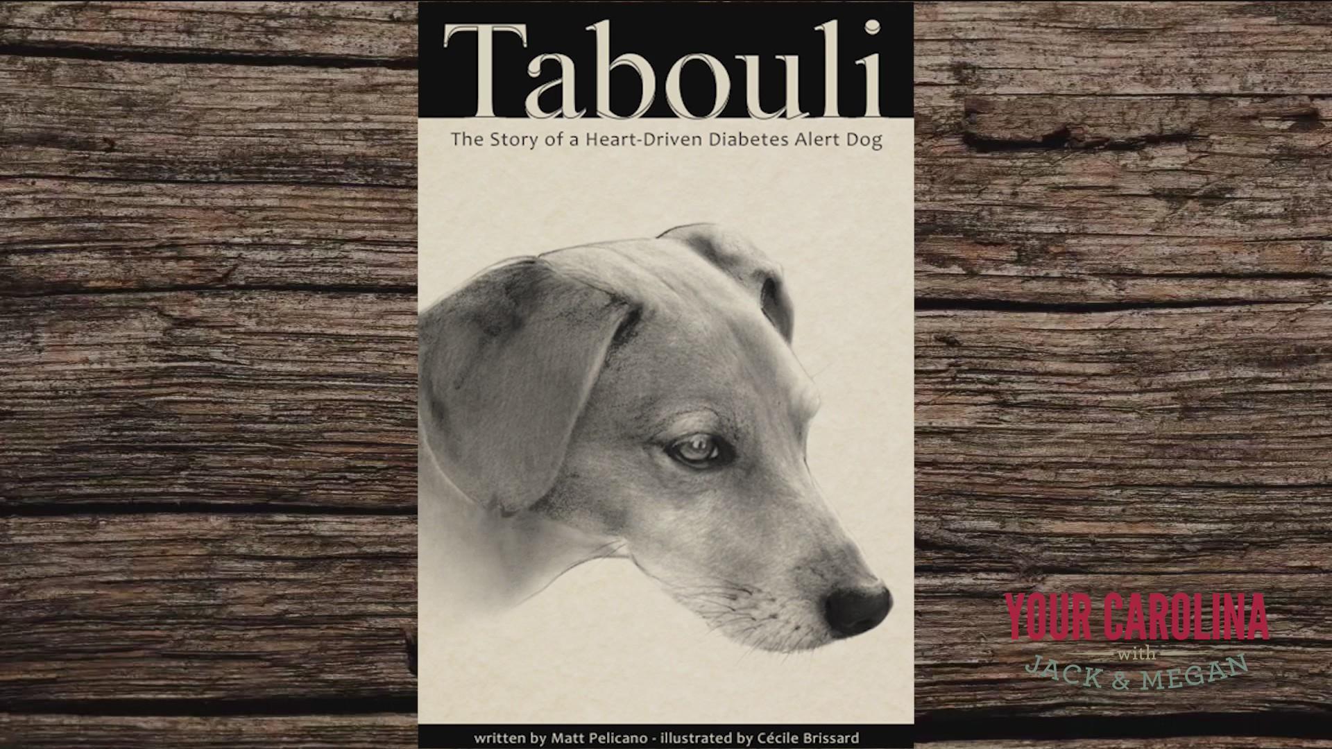 Meet Tabouli