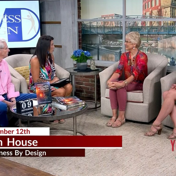 Wellness by Design - Open House Sept 12
