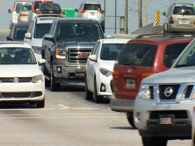 "Simpsonville is ""worst driving city"" in SC says new study"