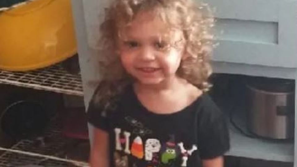 Update 3 Year Old In Nc Found Alive After Amber Alert