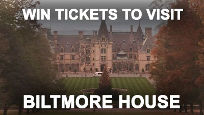 Win Biltmore Tickets