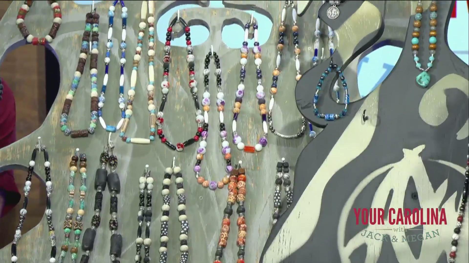 Altwear Beaded Jewelry