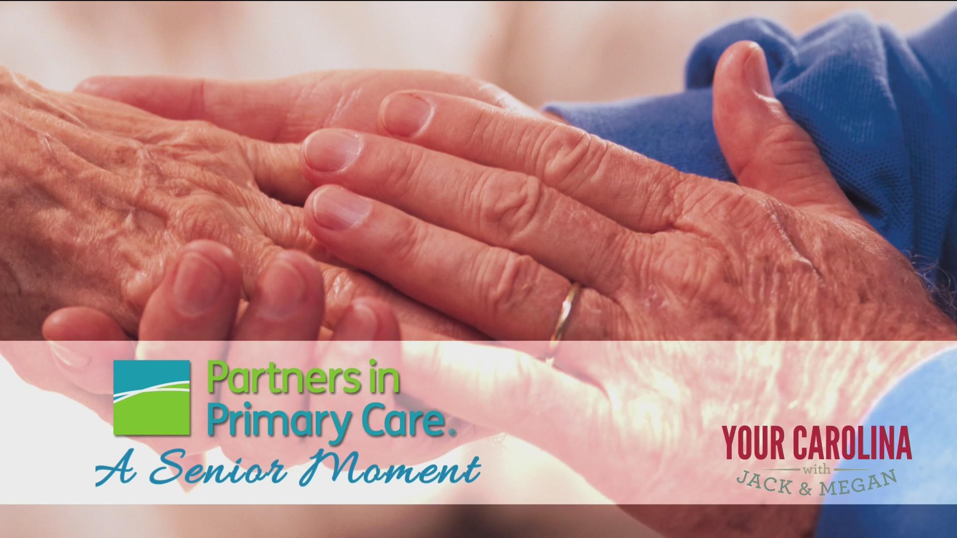A Senior Moment - Preventive Screenings