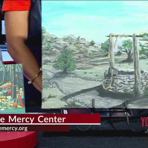 Triune Mercy Center In Greenville