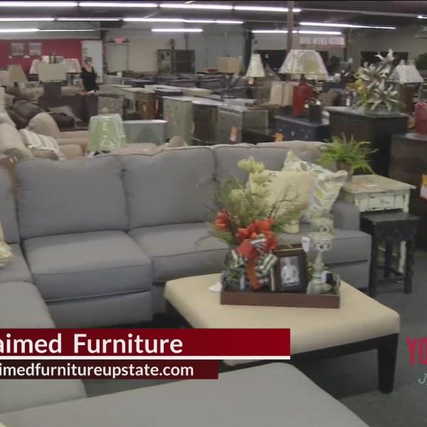 Unclaimed Furniture - Biggest Black Friday Sale Ever