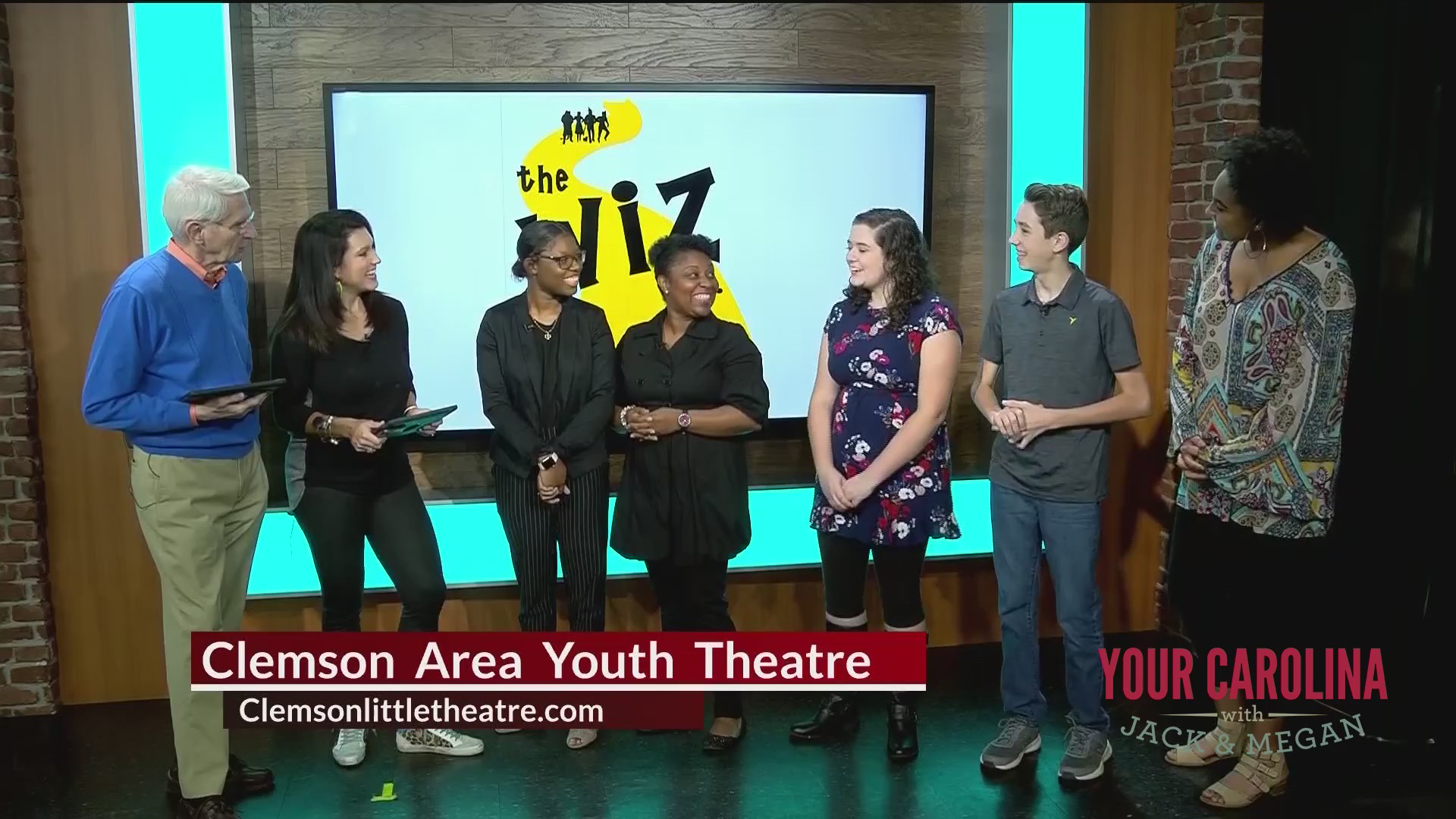 Make Plans To See The Wiz Jr.