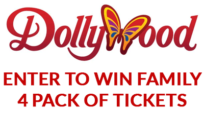 Dollywood Ticket Giveaway