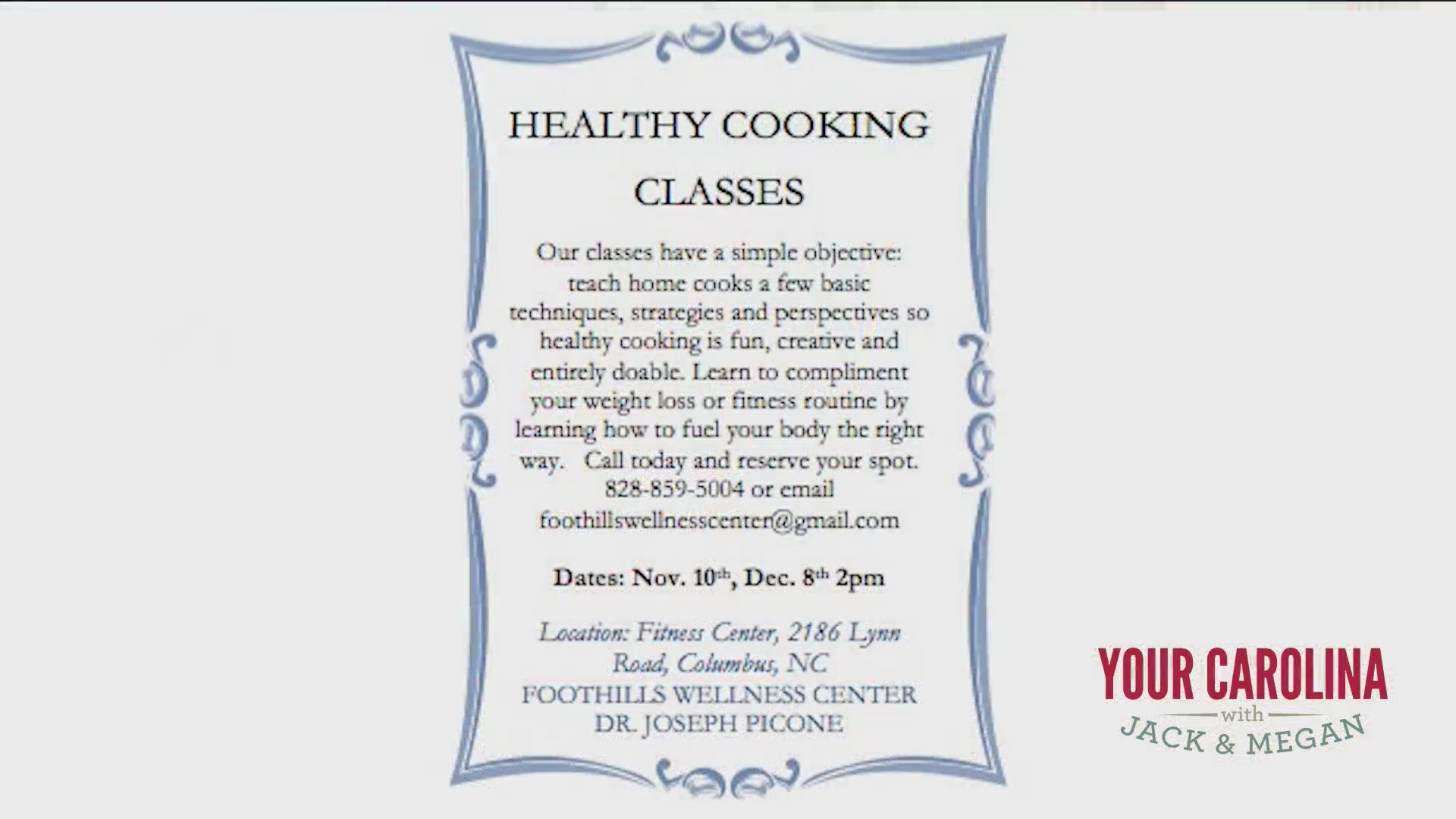 Foothills Wellness Center - Improving Your Health With Food And Enzymes