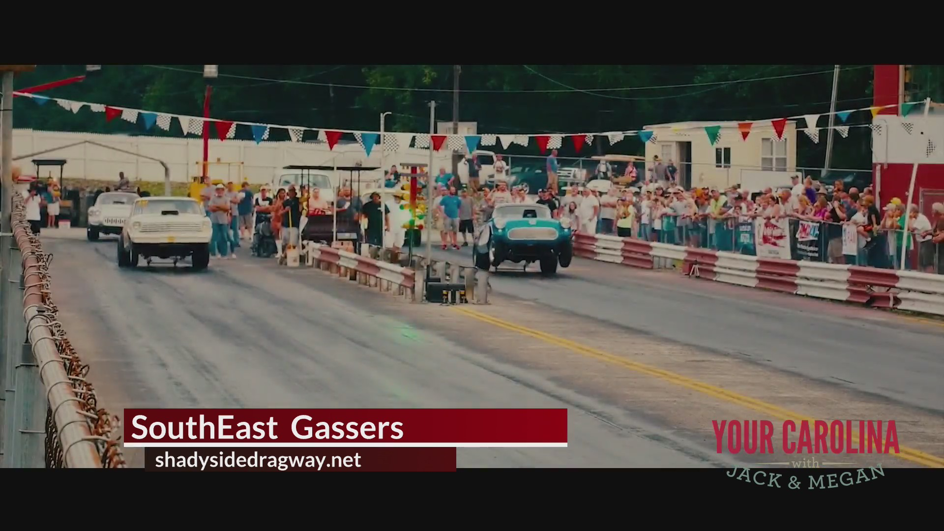 2019 Southeast Gassers Association FINALS This Saturday