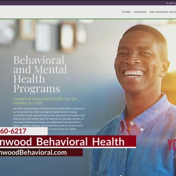 Havenwood Behavioral Health - Mental Health Care For Veterans