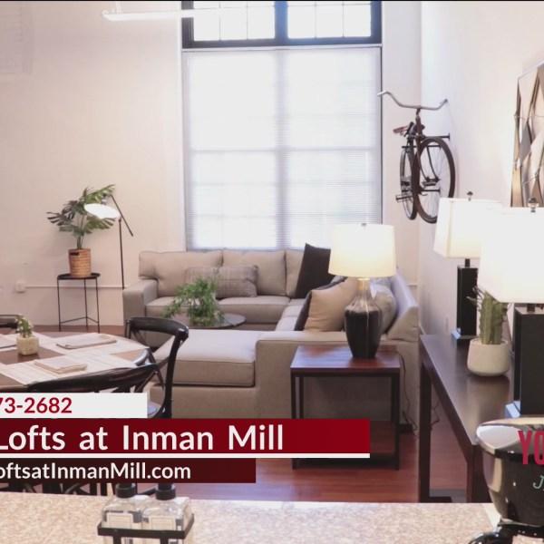 The Lofts at Inman Mill