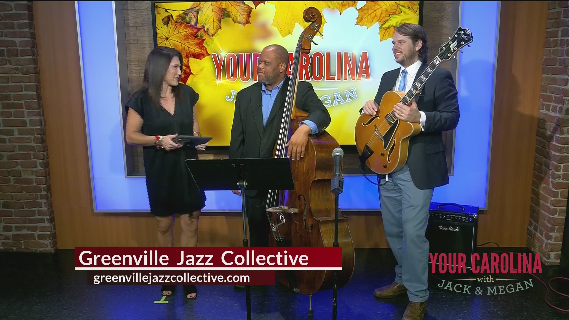 Greenville Jazz Collective Presents:Local Jazz Composers Concert