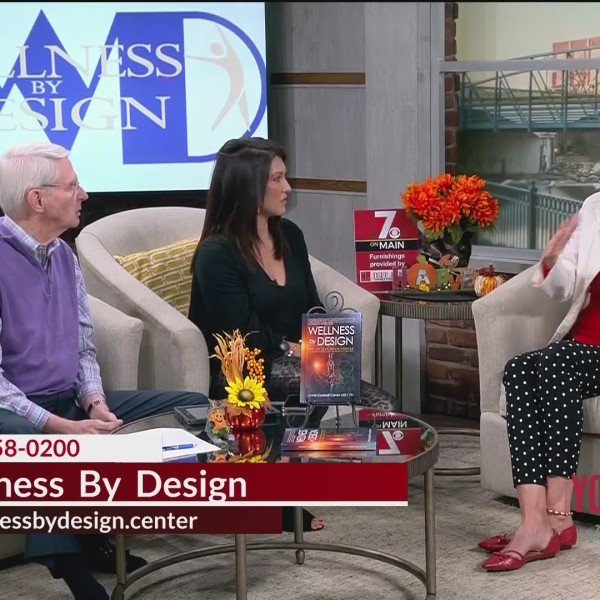 Wellness By Design - Functional And Integrative Approach To Chronic Diseases
