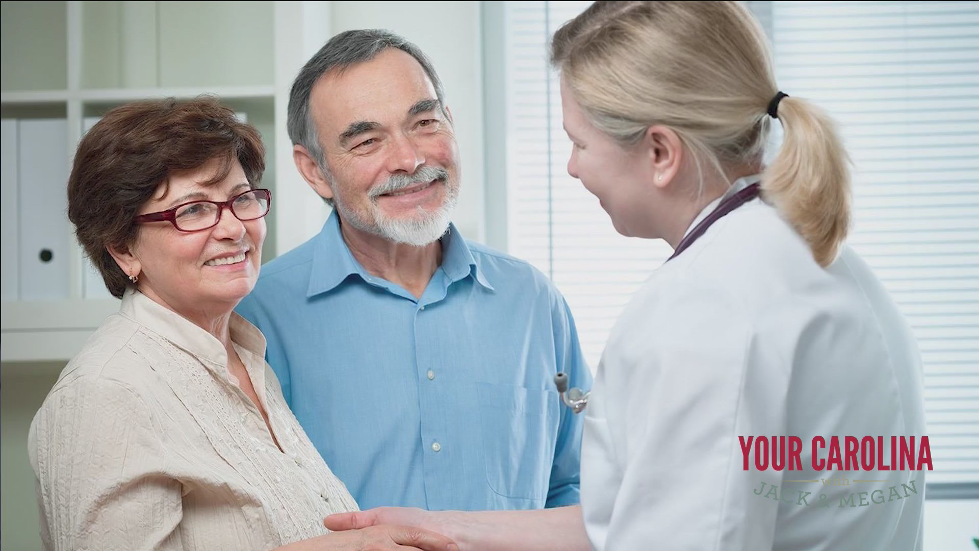 Partners in Primary Care - Important For Seniors To Schedule An Annual Visit With Primary Care Physician