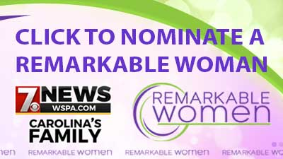 Nominate A Remarkable Woman