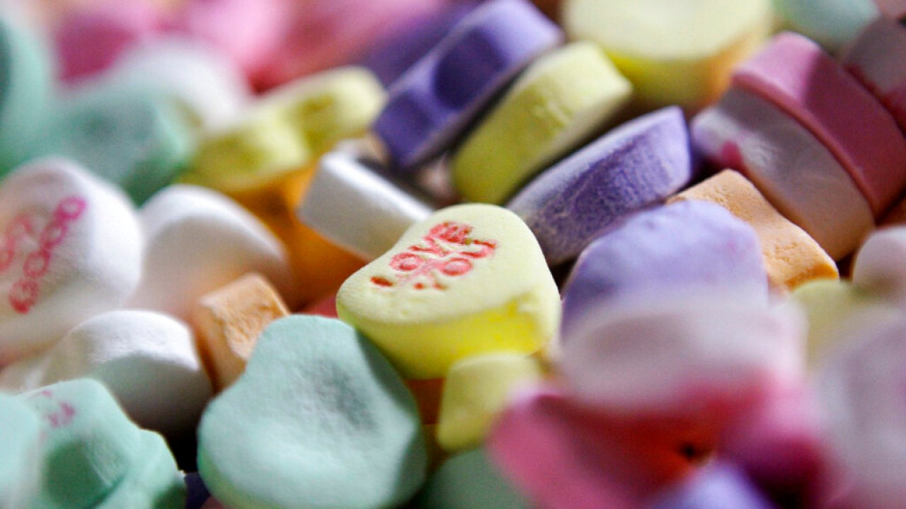 Has a Valentine's scam infected your device?