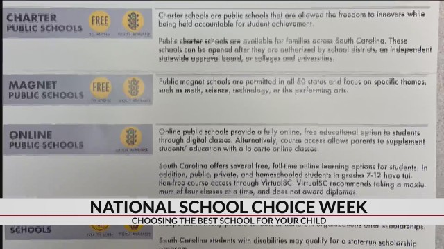 School choice: How to choose the best school for your child