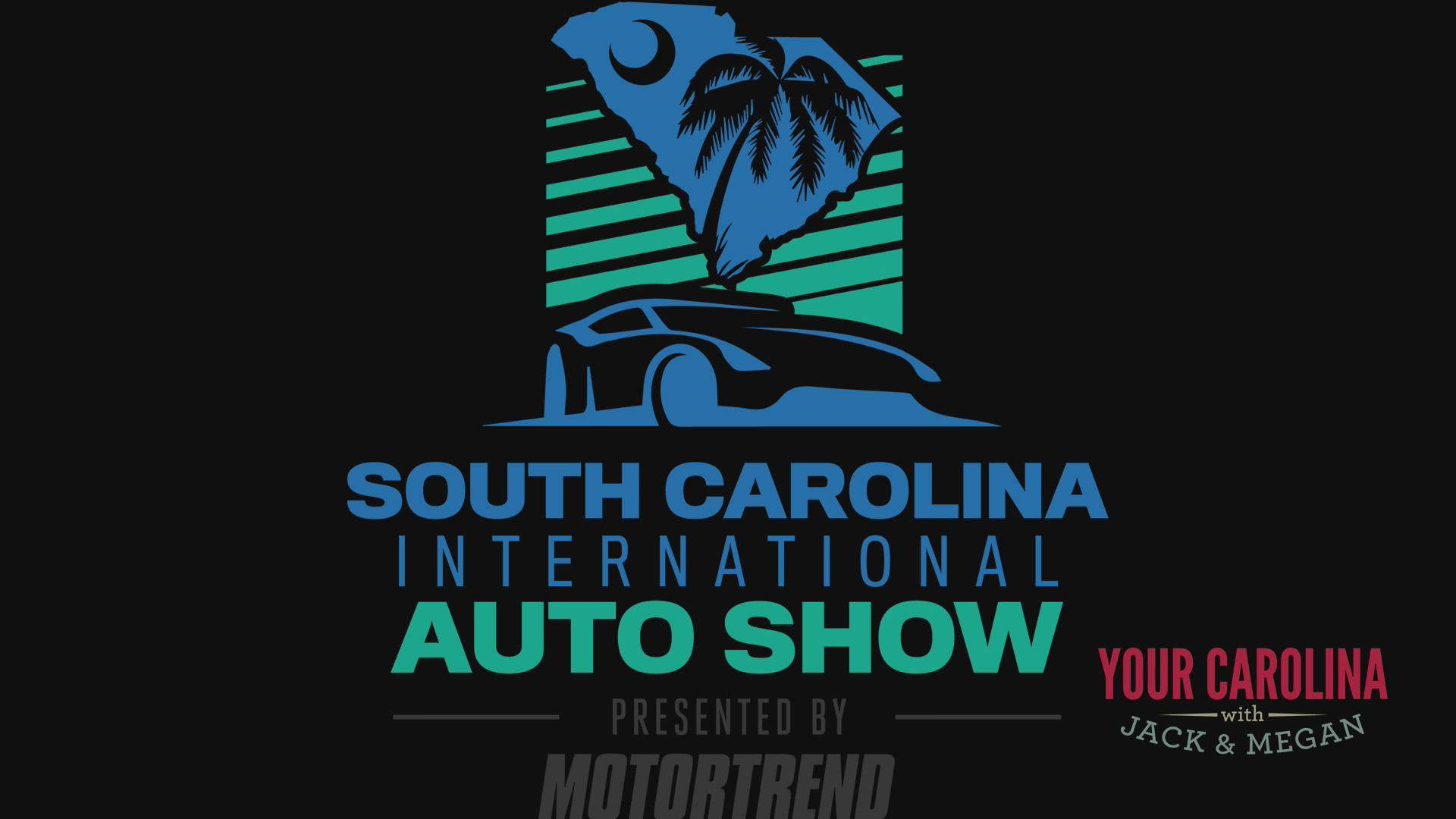 South Carolina International Auto Show Going On This Weekend