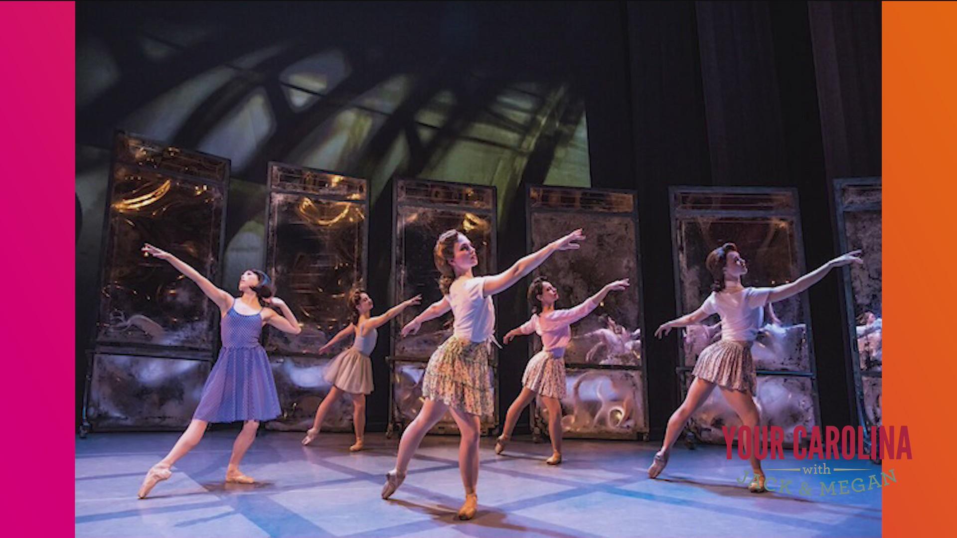 Broadway Artists Master Class Series