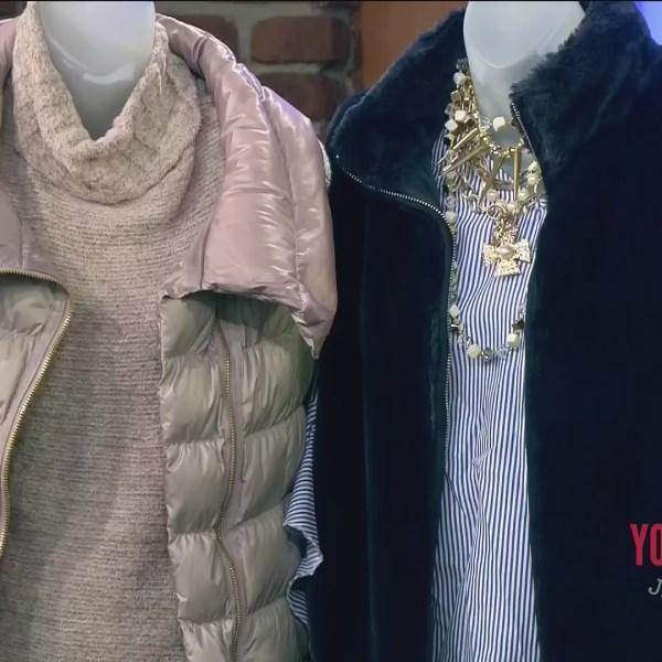 Fashion Trend Tuesday - Minimalism vs. Opulence