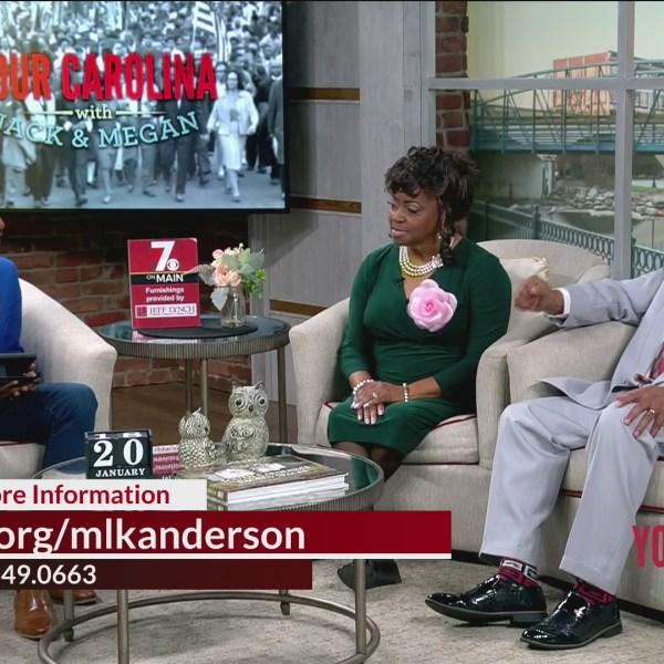 Martin Luther King, Jr. Program