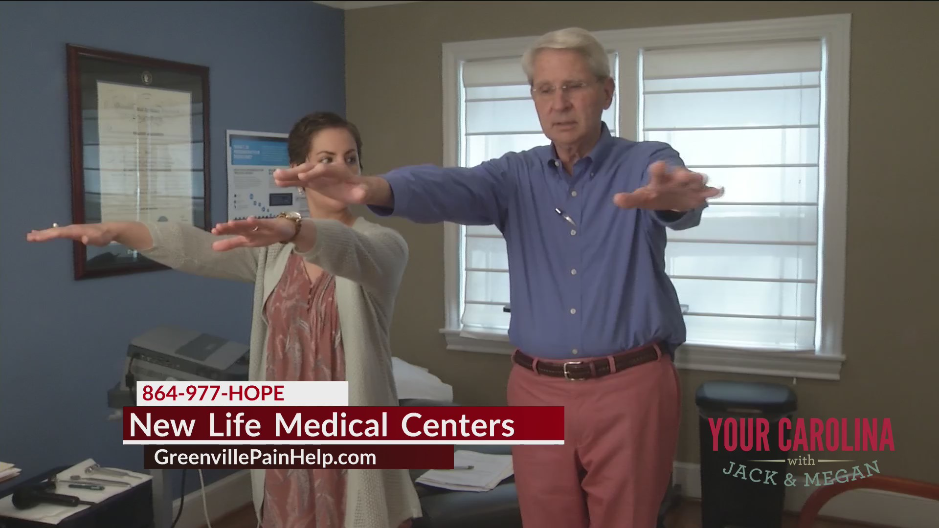 New Life Medical Centers - Neuropathy Pain Help