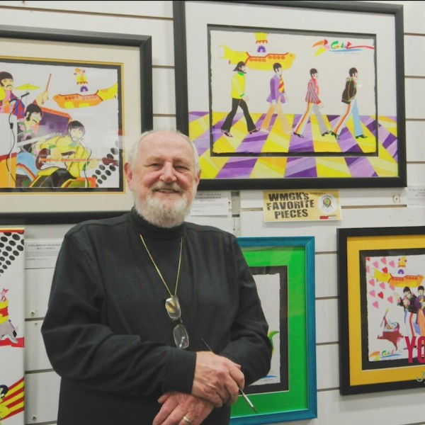 Famed Animator Appearing At Bennetts' Frame & Art Gallery