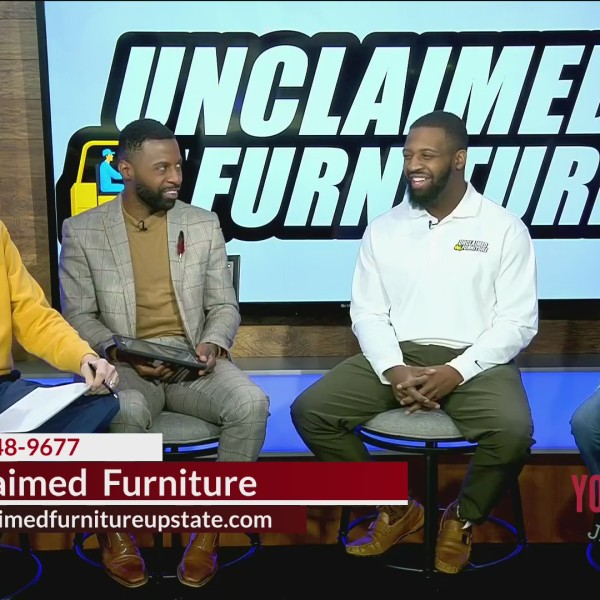 Caring for the Carolinas - Unclaimed Furniture