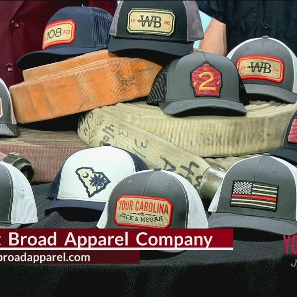 West Broad Apparel Company