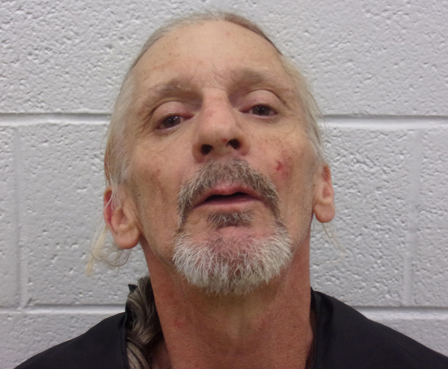 Kent Shehan (From: Rutherford County Sheriff's Office)