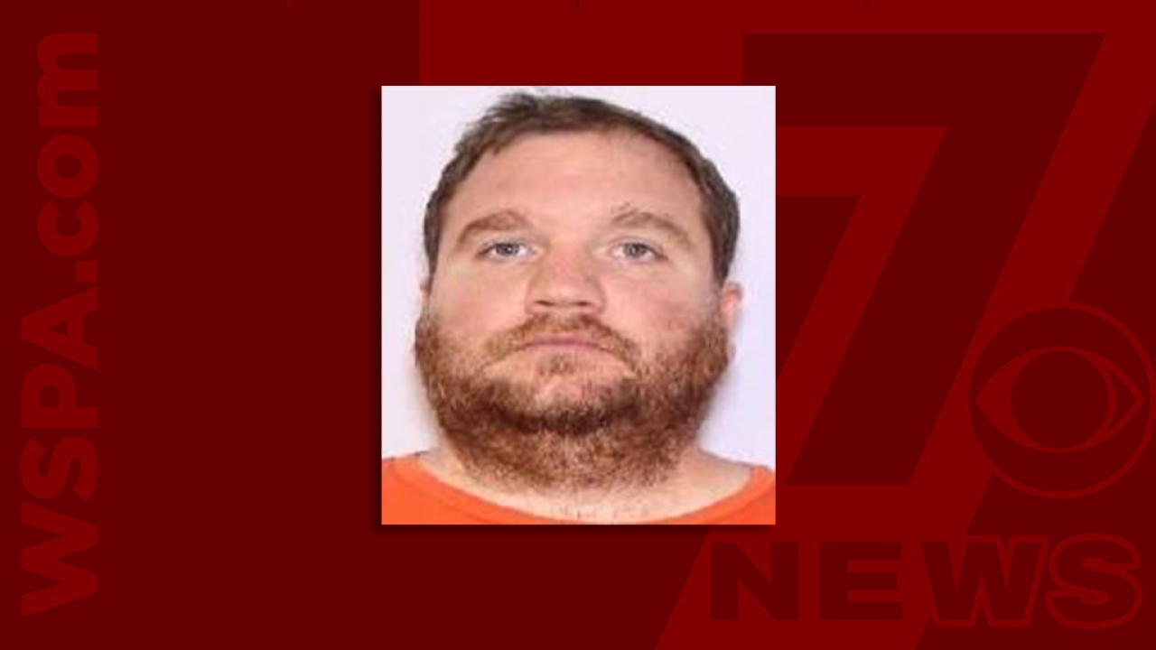 Greenville County deputies searching for missing 46-year-old man