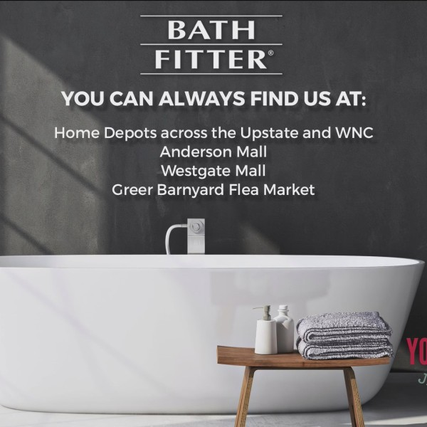 Schedule A Consultation With Bath Fitter Today