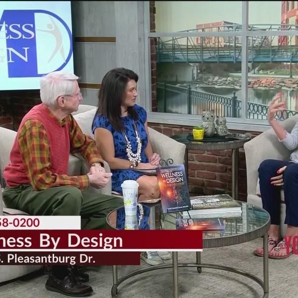 Wellness By Design - Men's Health