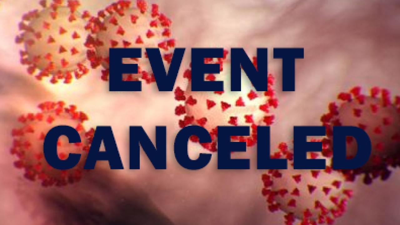 due covid coronavirus canceled events olympics special carolina south sc greenville april wspa synnex event cancels competitions local concerns