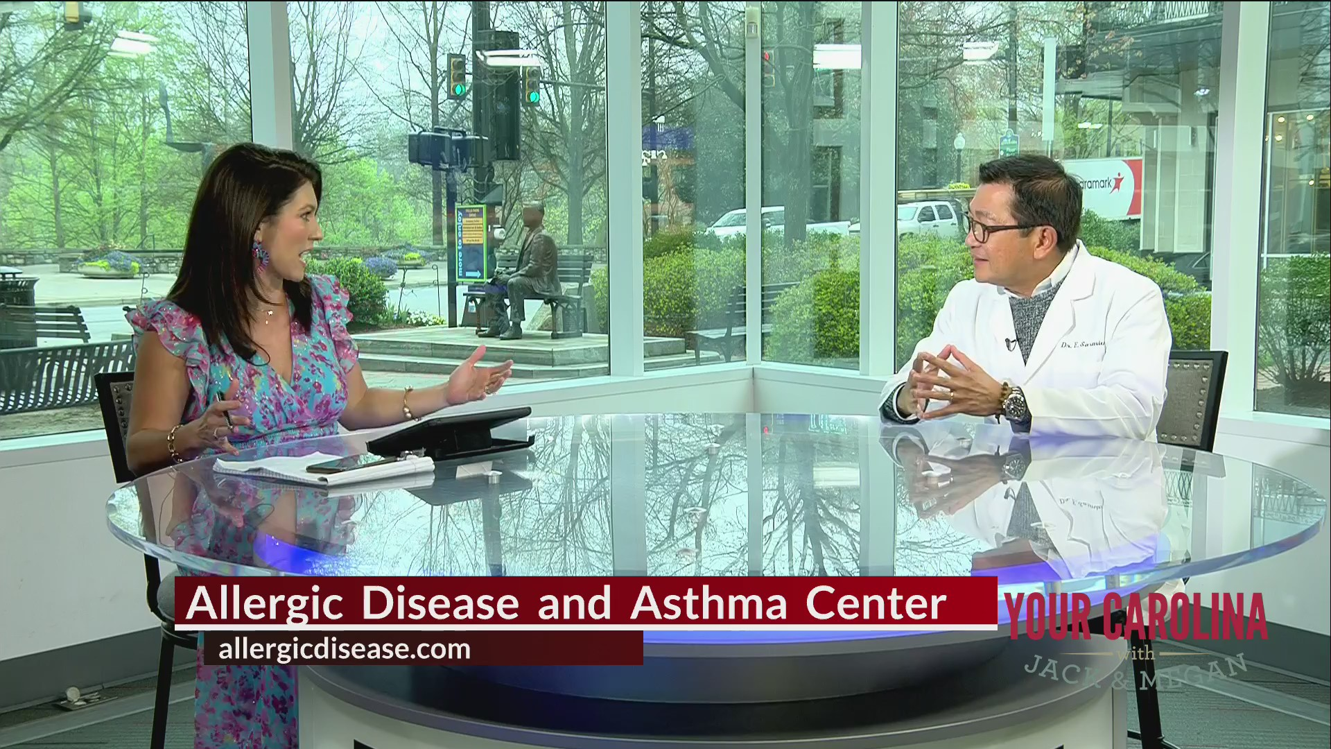 Corona Virus and Asthma