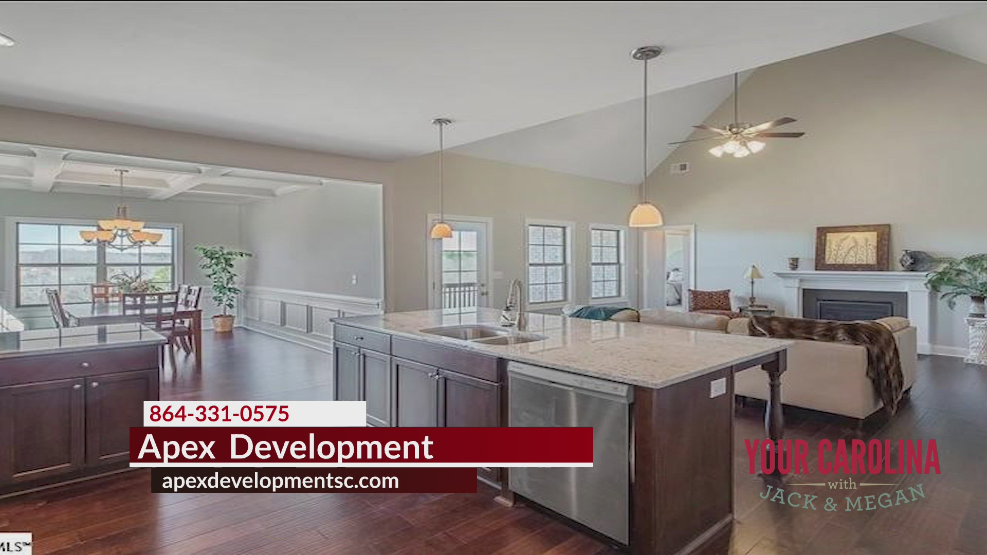 A Look At Tuscany Subdivision By Apex Development