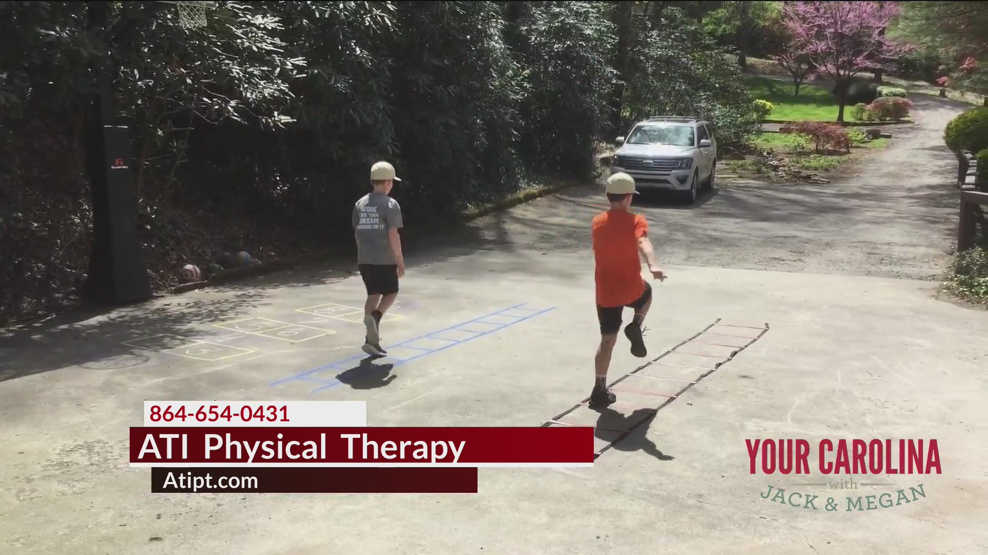 ATI Physical Therapy - Keeping The Kids Active