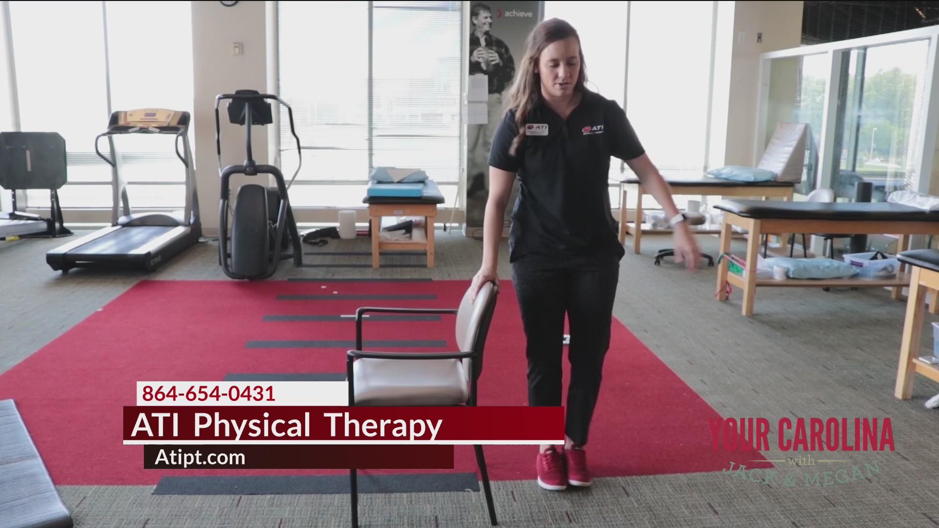 Exercise For Parkinson's Patients