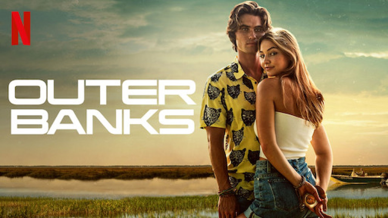 Producer Of Netflix S Outer Banks Explains Geography Gaffe