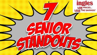 Senior Standouts