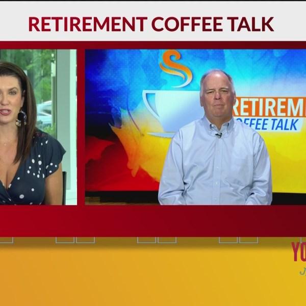 Retirement Coffee Talk - Making Sound Decisions