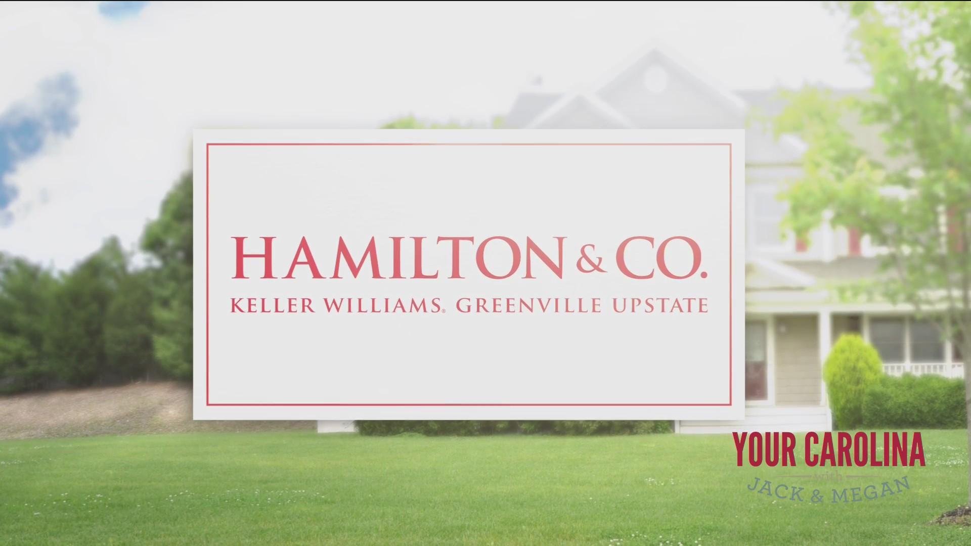 Upstate Homes - Listings May 1, 2020