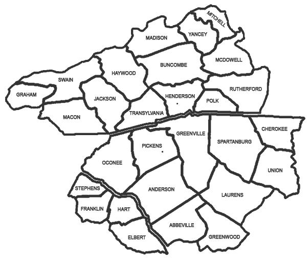 broadcast area map