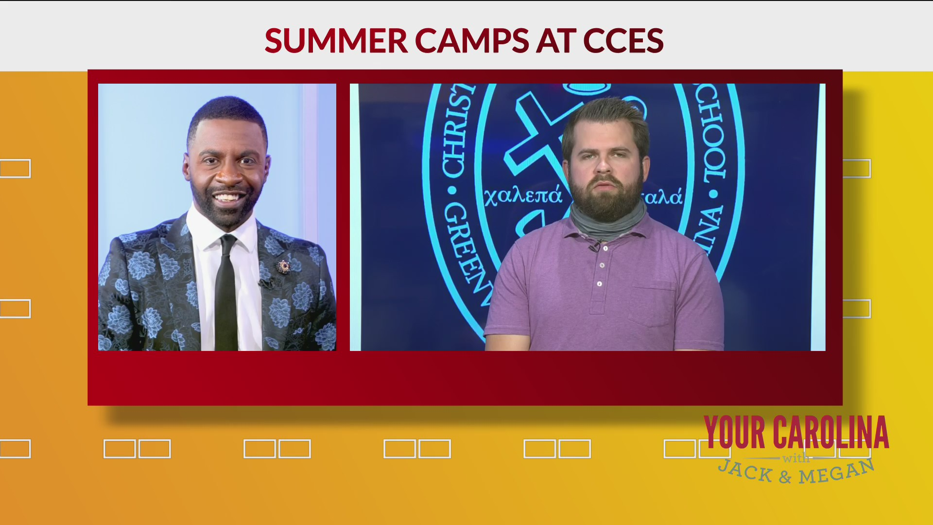 Summer Camps At CCES