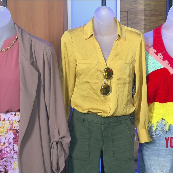 Fashion Trend Tuesday - Reinvent Your Wardrobe