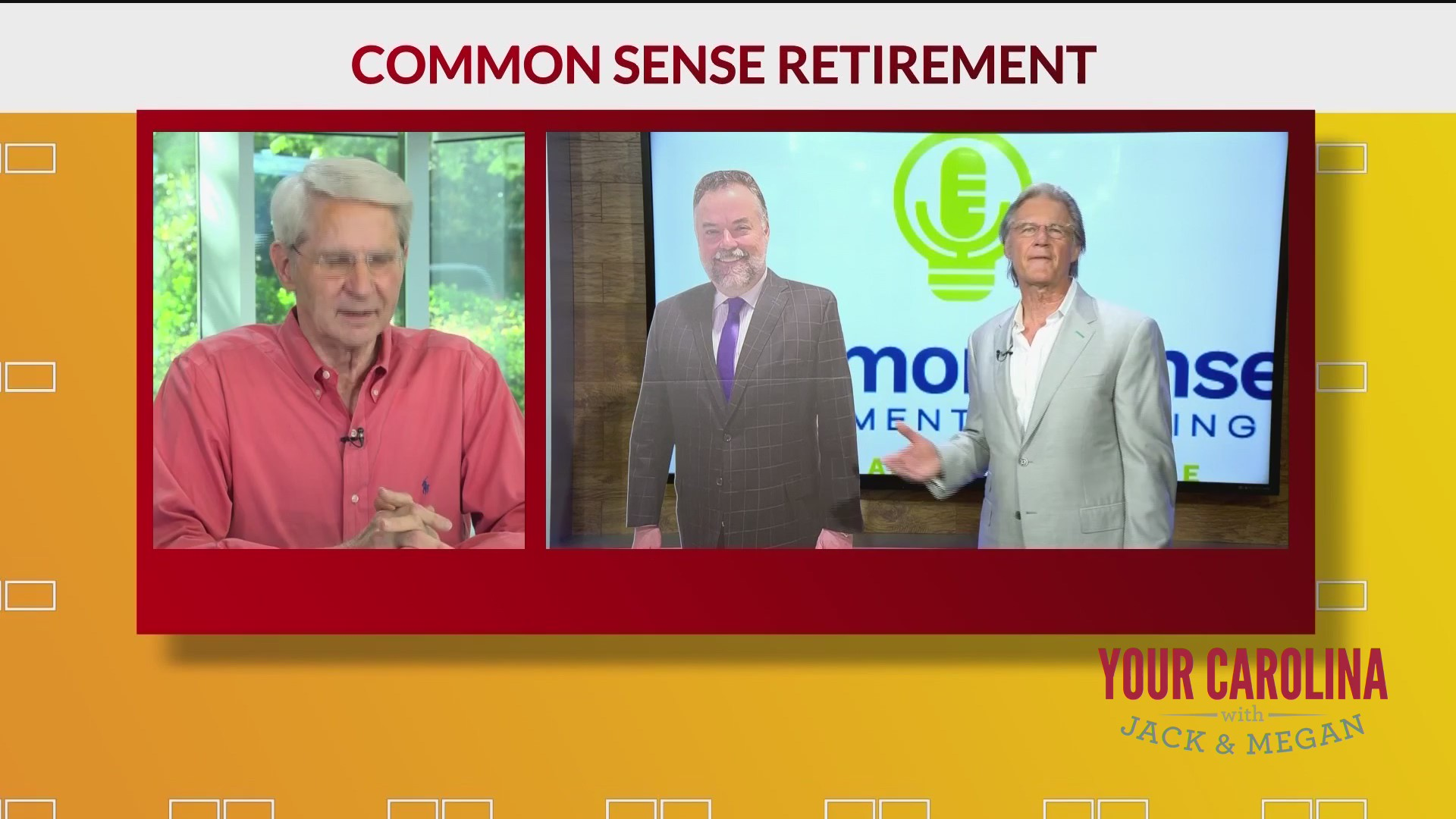 CommonSense Retirement